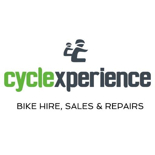 Cyclexperience Ltd