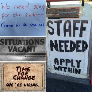 Find your summer job on Holiday Staff