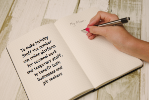 Holiday Staff is the online platform for seasonal jobs, summer jobs and winter jobs