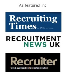 Holiday Staff features in recruitment magazines